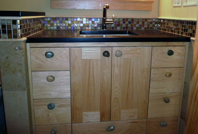 Mountain Town Carpentry Bathroom Remodeling In Asheville NC - Asheville bathroom remodeling