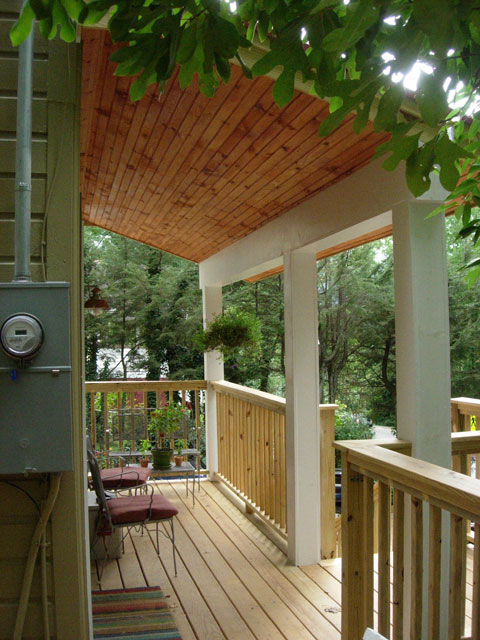 Mountain Town Carpentry Specializing In Additions